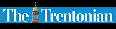 The Trentonian Logo